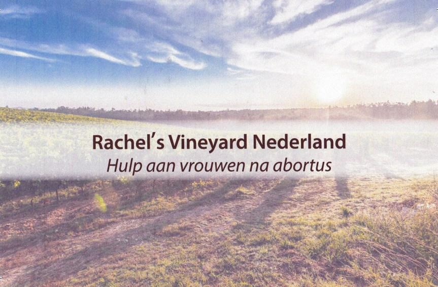 Rachels Vineyard Nederland
